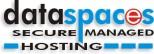 Dataspaces Secure Managed Website Hosting Service Logo
